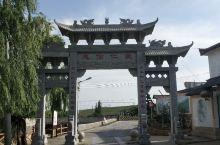 铜井镇香山村