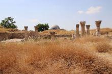 约旦北部的城堡山,一个单独的区域,俯瞰整个约旦老城,拍照也是最好的视角。 这也是俯瞰安曼市区最好的地