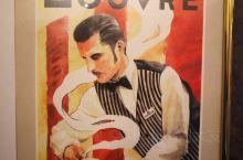#欧洲十大经典咖啡馆~~布拉格卢浮咖啡馆#         Café Louvre,卢浮咖啡馆,创建
