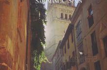 西班牙旅行 | 不能错过的古城萨拉曼卡  城市:萨拉曼卡Salamanca 交通攻略: 1. 从马德