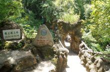这处景点位于著名的黄果树天星桥景区内,是一处由火山岩构成的地质景观,景区内沟壑纵横,地貌奇特,都是亿