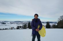 来到雪山方能体会不会滑雪的痛╯﹏╰