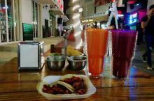 (五)    Tres Marias Restaurant Bar,特雷斯玛丽亚斯,位于Blvd