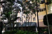 巴西圣保罗市的旅游酒店,周边环境优雅!