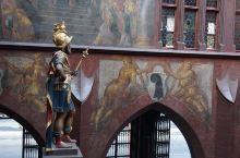 瑞士巴塞尔市政厅免费参观