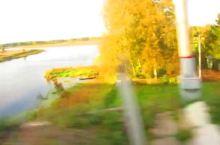 好羡慕!上天赐予俄罗斯如此美丽的田园风光