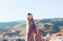 这个春节,去丽江晒太阳