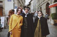 属于瑞士日内瓦一年一度最重要的节日|登城节 在国内觉得各种假期就是用来拼假出去玩的我们,是否心里还对