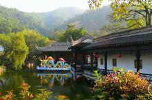 中山詹园,岭南地区最大规模的私家古典园林