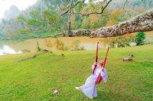 来广西旅游一般都只知道桂林阳朔或者是北海贺州,然而广西那么大,还有很多山美水美的地方呢!百色的德保虽