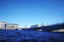 彼得堡印象