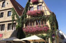 美丽的巴伐利亚小镇!
