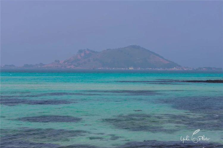 Hyeopjae Beach3