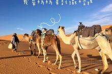 带着妈妈穿越撒哈拉  旅行中曾发生过很多有意思很酷很难忘的事。但是与父母的共同记忆总是有限的,我们喜