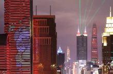 春节期间拍摄的深圳中国风高楼合辑,满满的中华元素,融入在现代化的高楼大厦中,中国发展得太好啦,为我的