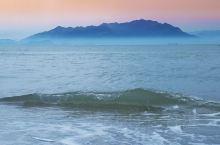 """福建嵛山岛风光   大嵛山岛被中国国家地理""""杂志社评为""""中国最美的地方""""中""""最美的海岛""""第八名。"""