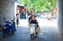 襄城是大文学家笔下的温柔乡,这里距离当时的汴京(今开封)不足150公里,依山傍水风景绝佳。众所周知,