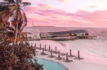 """马尔代夫瑞吉·王思聪同款 马代有一家被""""国民老公""""王思聪钦点的爆红酒店,相信大家都已经熟知了 这座岛"""