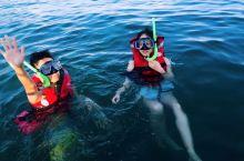 波德申水上屋— 潜水,休闲,听着海浪声入眠的度假胜地……