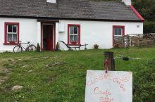 安利一个自带滤镜的童话小镇  这次在克莱尔郡的旅游,给我印象最深的就是The Burren Nati