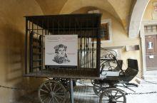 罪行博物馆