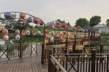 名族小镇,个性化的独特别致,喜欢,节日游。