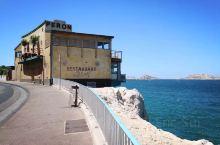 中午特别跑去马赛的Peron餐厅吃,这是房东强烈推荐我去吃的餐厅。餐厅离市中心不是很远。但是位置很奇