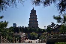 汉唐古都好风景,民风淳朴美味多,价格便宜份量足,历史厚重底蕴藏。