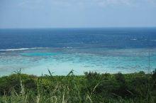 浮潜胜地—新城海岸  这个夏天和老婆来到宫古岛的新城海岸来体验浮潜,顺便晒晒日光浴。  新城海岸是我