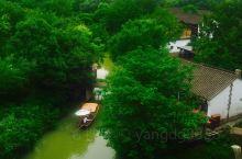 来过这里几次 杭州很不错 环境保护工作做的很好 渔村成了美景 西溪湿地公园位于杭州市西部 距西湖5公
