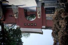 深山藏古寺,千年古剎,游人少,电影 《少林寺》的另一个取景地,当地人都知道,值得推荐。