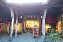 建德大同镇富塘村!浓厚的传统文化氛围!适合带孩子游学、研学!游玩时间1-2小时!在秋天的时候路上会经