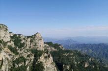 四次到访白石山,每次都能发现不同的风景,最美得景色永远在路上!