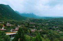 中国最美丽乡村-甲居藏寨