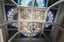 大马首相博物馆,过于金闪闪的屋顶