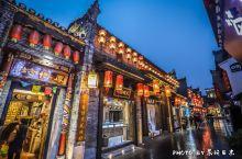 穿越桂林城,繁华东西巷。东西巷是桂林最好玩的网红打卡地,巷子不大,却是很多老字号的发祥地,讲古堂的中