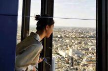 方尖碑/蒙帕纳斯大厦/卢浮宫/凯旋门 在最高的埃菲尔铁塔上看不见最美的风景,在第二高的蒙帕纳斯大厦上