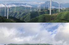 桂林摩天岭 露营