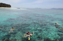 澳大利亚潜水