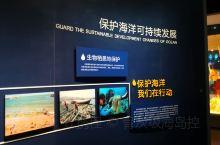 国家海洋博物馆是中国首座国家级综合性、公益性海洋博物馆,全面展示海洋自然历史和人文历史,成为集收藏保