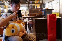 至美至仙之地叹咖啡 分分钟拍出高级潮感 杭州泛海钓鱼台酒店觅品咖啡厅从酒店正门可迂回到达,临街也有咖