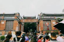 曾厝垵美食街