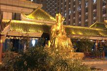 万家丽世界名人蜡像馆于2015年开馆,每尊蜡像均由世界顶级蜡像大师精心打造而成,栩栩如生。馆内场景也