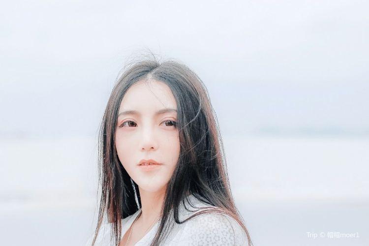 天悅灣南長涂沙灘1