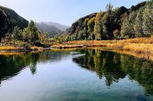 百里山水画廊,绕着图4一圈,全是美景,花钱的景点一个都没去