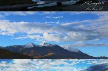 2016年10月4日 青藏线八日游-纳木错、那曲 早上天不亮就起来出发,10:30分终于抵达了纳木错