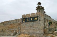 惠安崇武古城,是中国现存最完整的石砌古城,是明朝为抗击倭寇,在万里海疆修筑的60多座卫所城堡中仍保存