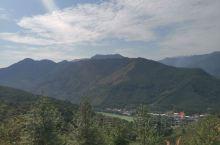 华安湖林岛濑村,高山风景,让你领略大自然的美好!