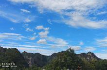 北京延庆的秋日好风光