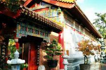 温哥华有座国际佛教观音寺